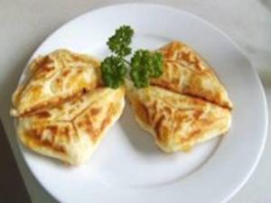 Snackwich kaasskons