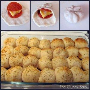 """""""Geskenk pakkies"""" - The Gunny Snack"""
