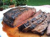 Steak Medium to Well Done
