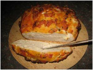 Brooddeeg Brood