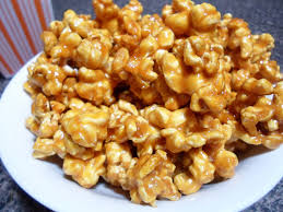 diddle daddle popcorn
