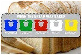 Hoe vars is die brood