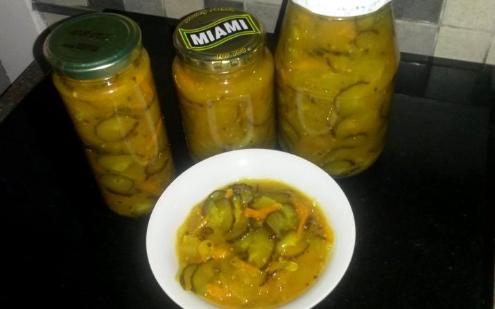 komkommer kerrie
