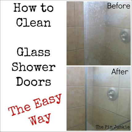shower deure