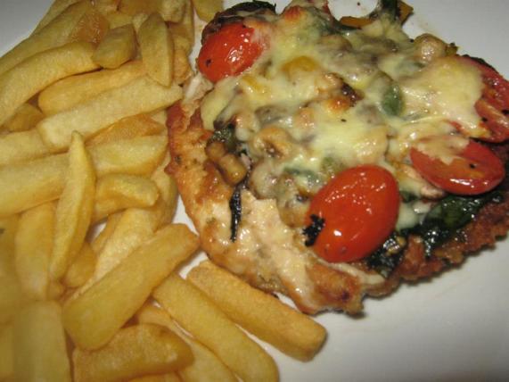 Hoender Filette