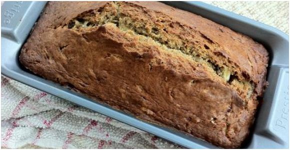 Coffee Banana bread by EATORI