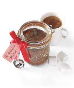 Homemade Cocoa Mix - realsimple.com