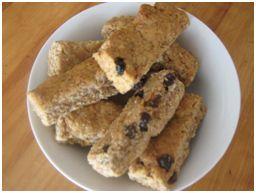 Nutty Wheat Gesondheidsbeskuit