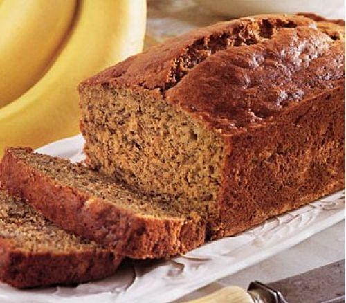 Suikervrye piesangbrood vir diabete - foto holdthecarbs.com