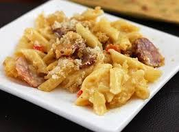 Worsie en macaroni roerbraai mumskitchencorner