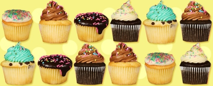 cupcakes 99