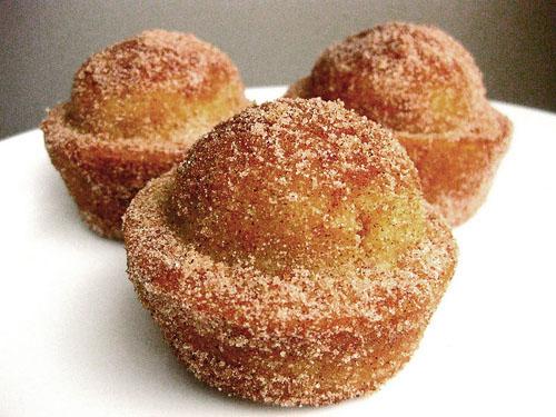 koffie koek muffins