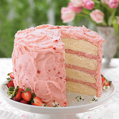 Sweet Tea Cake Southern Living