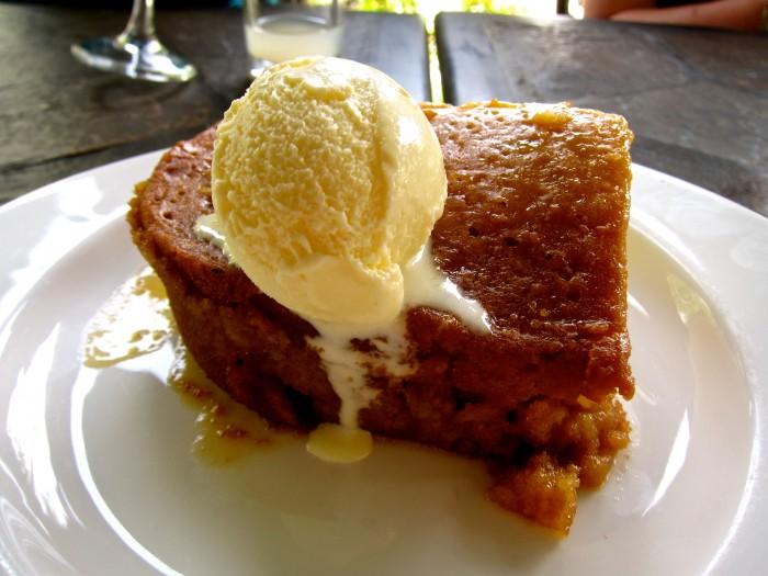 Malva pudding (SA)