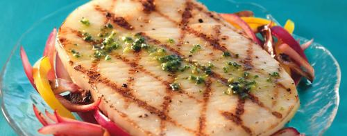 calamari steak