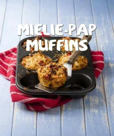 MIELIEPAP MUFFINS
