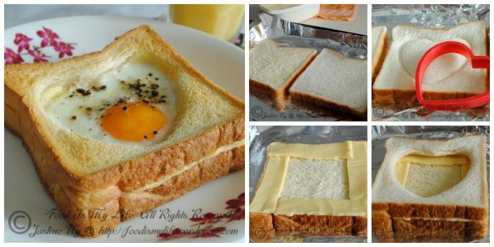 Roereier/scramble egg ontbyt/brunch idees | Kreatiewe Kos Idees