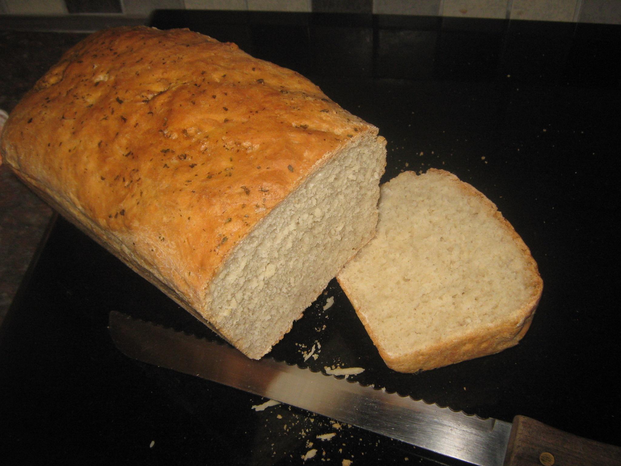 Bread Brood Kreatiewe Kos Idees